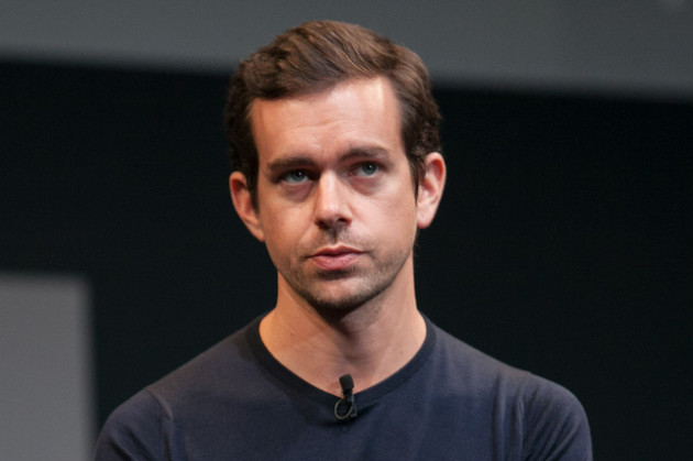 Twitter CEO Jack Dorsey. Photo via Flickr/Jdlasica.