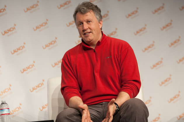 Y Combinator co-founder Paul Graham. (Photo by JD Lasica, via Flickr)