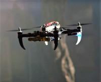 Snapdragon-based drone