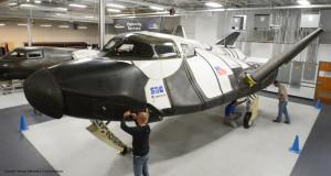 Image: Sierra Nevada Dream Chaser
