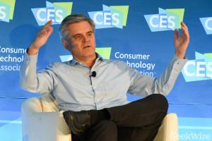 Steve Case at CES 2016