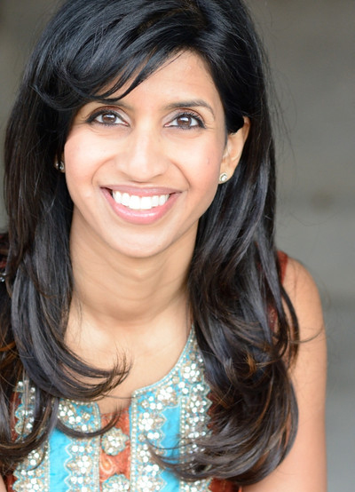 Poppy founder Avni Patel.