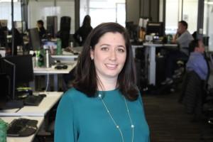 Glassdoor chief product officer Heather Friedland