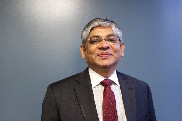 Arun Kumar Singh is the Indian Ambassador to the United States.
