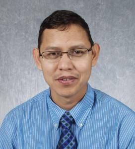 WSU assistant professor Manoj Karkee. Photo: WSU.