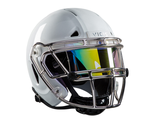 a1de674d88a The Zero1 helmet from VIcis.