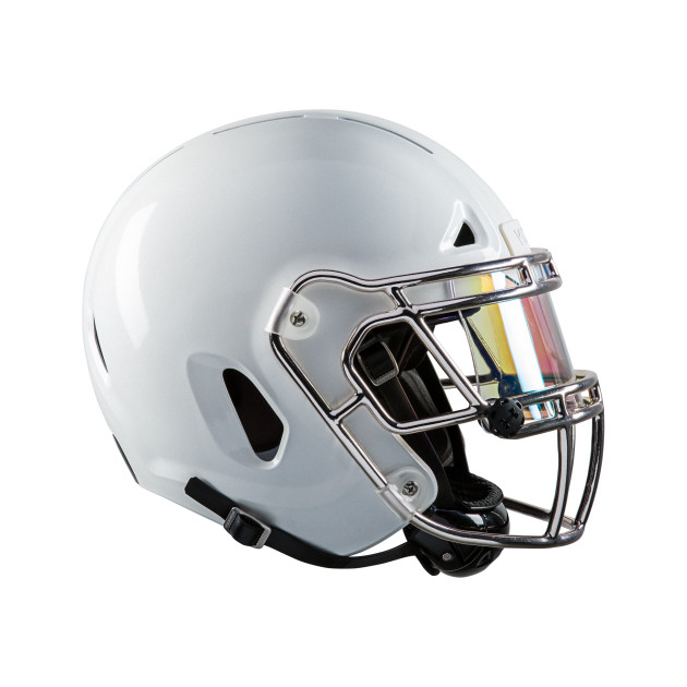VICIS_zero1_white_visor_profile