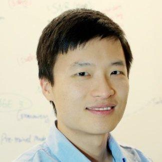 Xuchen Yao, co-founder of KITT.AI.
