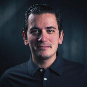 BeFunky CEO Tekin Tatar.