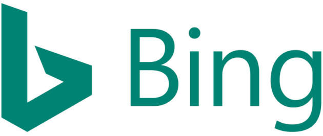 "Bing's newest logo features a big ""B"" and a more readable green."