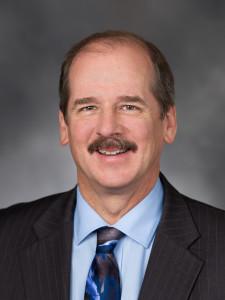 Rep. Christopher Hurst, D-31