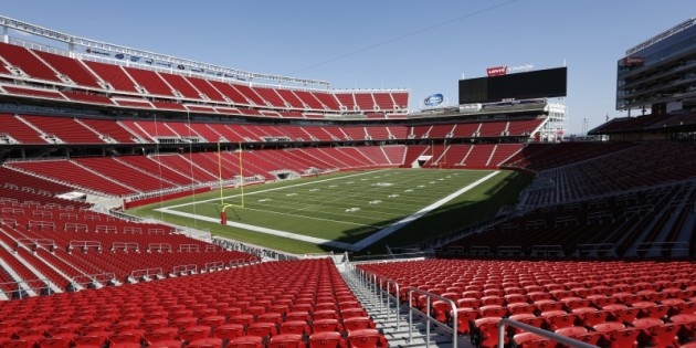 Super Bowl 50 camera technology will give fans dramatic new views of game