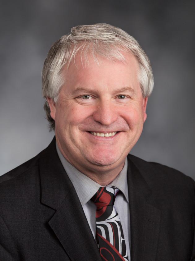 Rep. Jeff Morris, D-40
