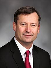 Rep. Matt Manweller