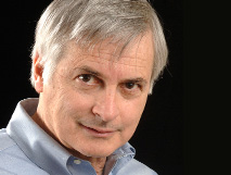 Seth Shostak, senior astronomer at the SETI Institute
