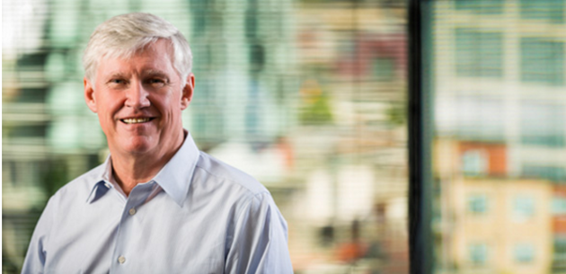 John Stanton joins the lineup at GeekWire Startup Day on Feb. 12.