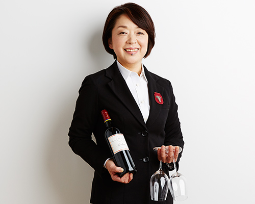 Amazon is working with licensed sommeliers to help Japanese customers pick the right wine.