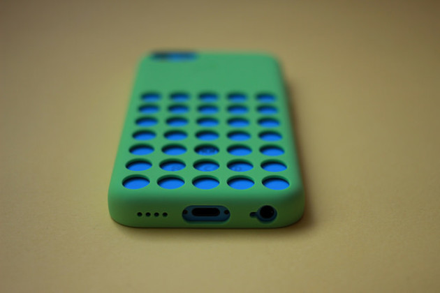 iPhone 5c Apple