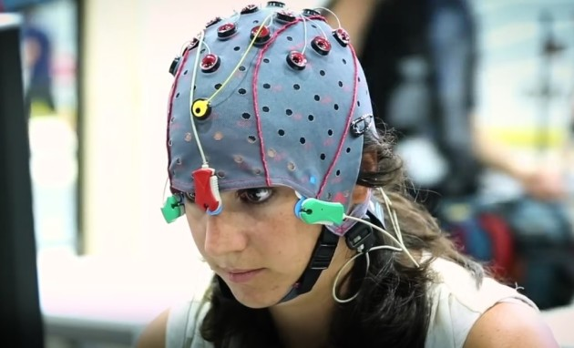 Brain-computer interface competition