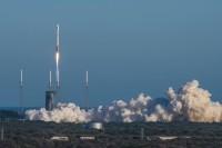 Launch of GPS IIF-12 satellite