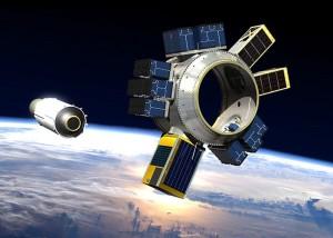 Spaceflight SHERPA