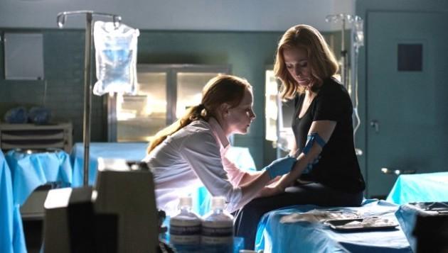 Einstein and Scully