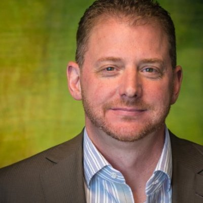 Greg Pierson, CEO of iovation, and co-founder and CEO of UltimateBet