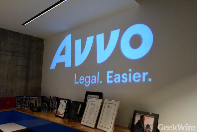 Avvo HQ office