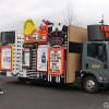 Amazon Treasure Truck debuts in Seattle's South Lake Union