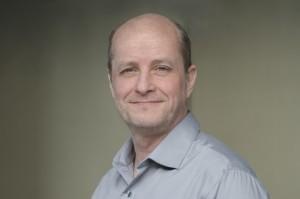 Alain Gentilhomme, CTO of Nintex
