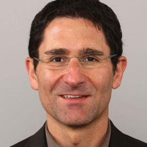 Adrian Hanauer