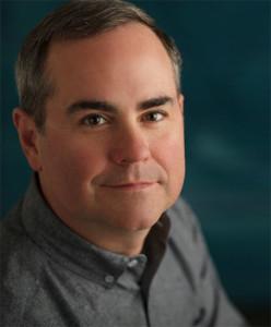 Brent Hieggelke. Photo via Hieggelke.
