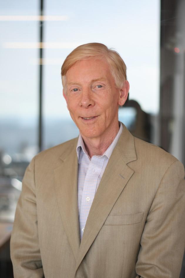 VRstudios CEO Charles Herrick.