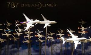 Dreamliner Gallery