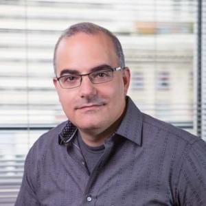 John SanGiovanni.