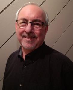 Renticity CEO Jon Rinker.