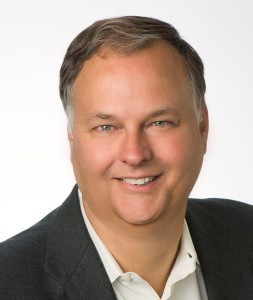 Kurt Armbruster, COO of Planetary Resources.