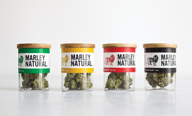 marleynaturalMN Cannabis Image