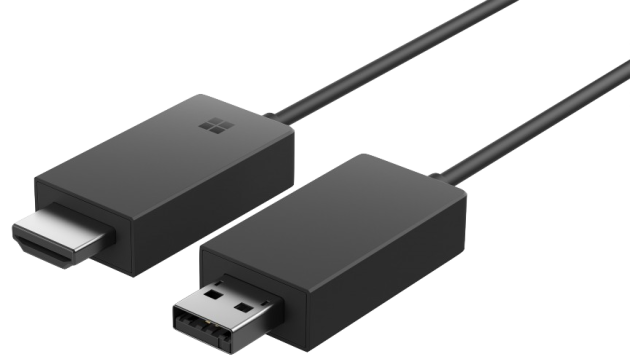 New Microsoft Wireless Display Adapter Is Faster, Stronger, Cheaper: Preorders Now Open