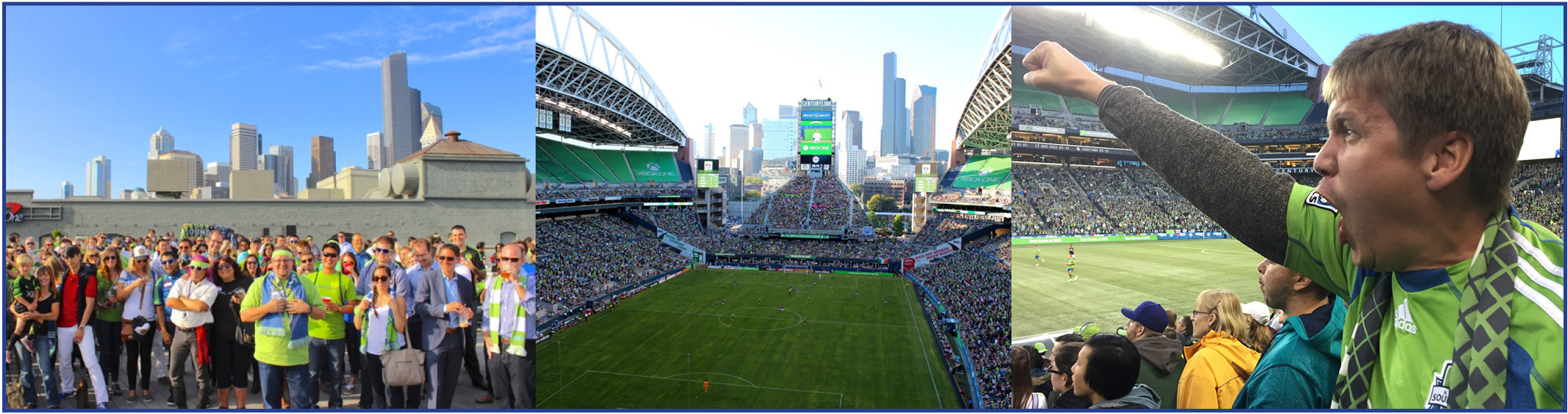Sounders Day Event Image