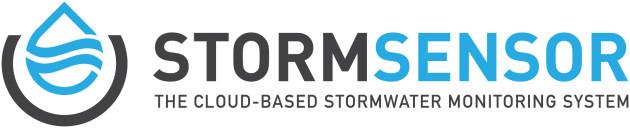 StormSensor logo
