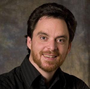 Dr. Tim Chartier