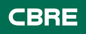 2011_CBRE_Logo_Green_negative