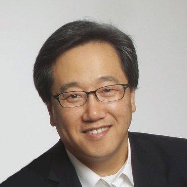 Motiga CEO Chris Chung