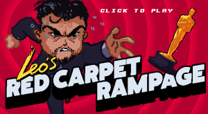 Leonardo DiCaprio game