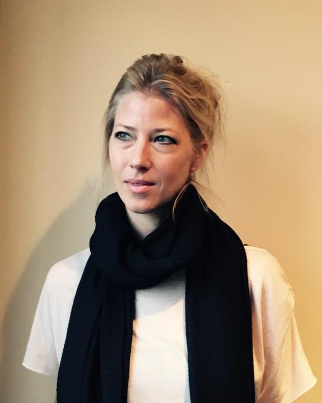 StormWater CEO Erin Rothman.