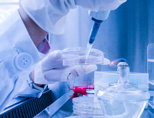 The life sciences industry could get a new set of tax breaks. Photo: Shutterstock