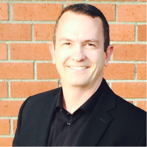 TimeXtender vice president of partner development and sales Matt Dyor