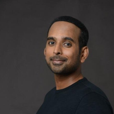 BarkHappy CEO Ninis Samuel.