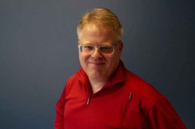 Robert Scoble. (GeekWire File Photo.)